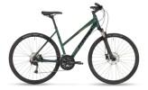 Crossbike Stevens 5X Lady Deep Green
