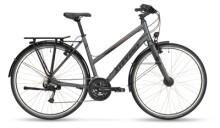 Trekkingbike Stevens 4X Lite Tour Lady Slate Grey