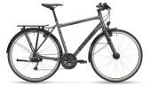 Trekkingbike Stevens 4X Lite Tour Gent Slate Grey