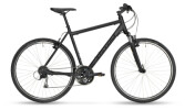 Crossbike Stevens 3X Gent Stealth Black