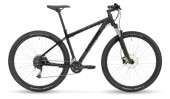 "Mountainbike Stevens Tonga 29"" Stealth Black"