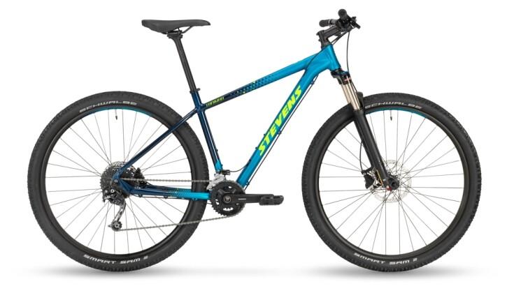 "Mountainbike Stevens Taniwha 29"" Shiny Petrol 2021"