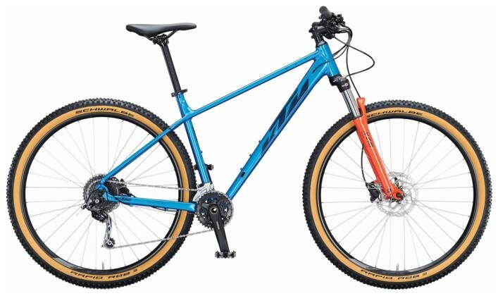 Mountainbike KTM ULTRA FUN 29 blue 2021