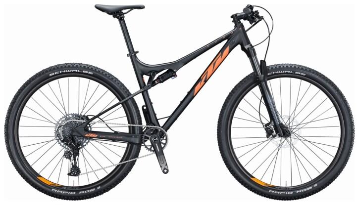 Mountainbike KTM SCARP 294 2021