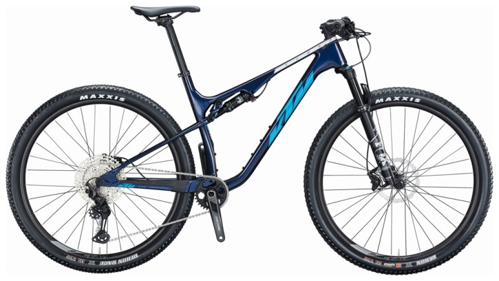 Mountainbike KTM SCARP ELITE 2021