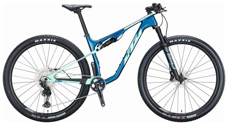Mountainbike KTM SCARP GLORIOUS 2021