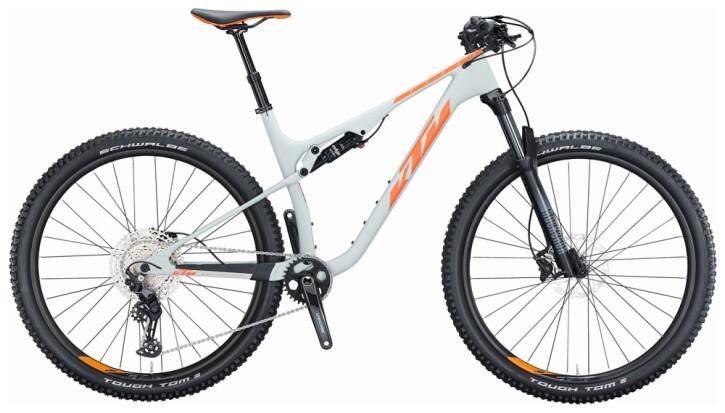 Mountainbike KTM SCARP MT PRO 2021