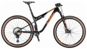 Mountainbike KTM SCARP MT MASTER