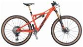 Mountainbike KTM PROWLER EXONIC