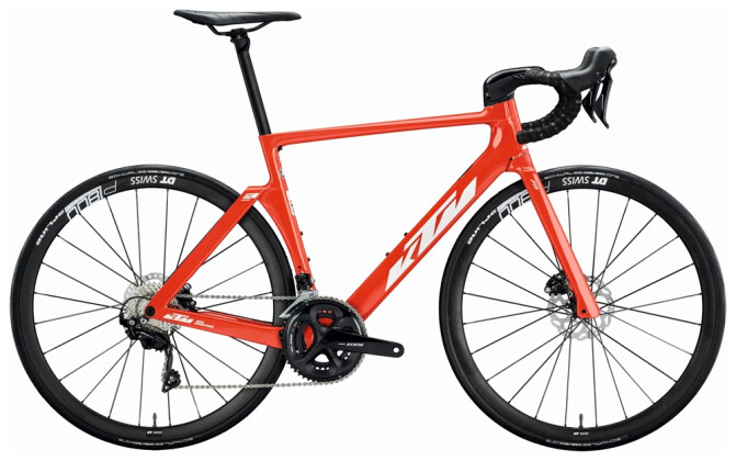 Race KTM REVELATOR LISSE ELITE 2021
