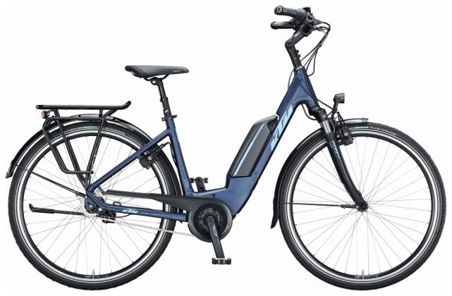 e-Citybike KTM MACINA CENTRAL 7 US 2021