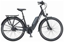 e-Citybike KTM MACINA CENTRAL 5 US