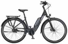 e-Citybike KTM MACINA CENTRAL 5 RT US