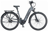 e-Citybike KTM MACINA CITY XL US