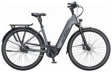 e-Citybike KTM MACINA CITY XL US