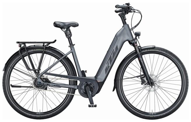 e-Citybike KTM MACINA CITY XL US 2021