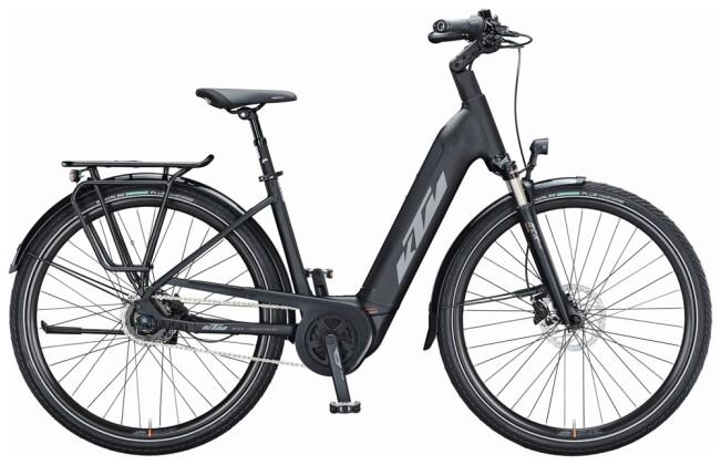 e-Citybike KTM MACINA CITY A510 US 2021