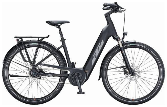 e-Citybike KTM MACINA CITY A510 RT US 2021