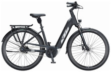 e-Citybike KTM MACINA CITY P610 US
