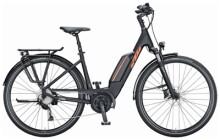 e-Trekkingbike KTM MACINA FUN A510 US
