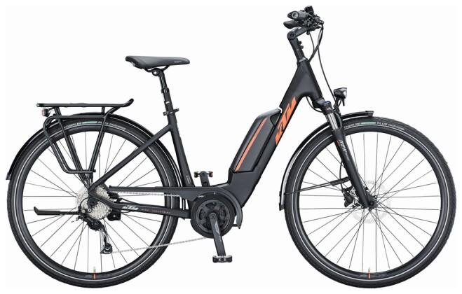 e-Trekkingbike KTM MACINA FUN A510 US 2021