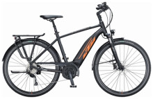 e-Trekkingbike KTM MACINA FUN A510 H