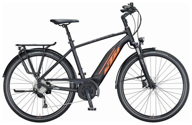 e-Trekkingbike KTM MACINA FUN A510 H 2021