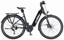 e-Trekkingbike KTM MACINA TOUR P510 US black