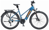 e-Trekkingbike KTM MACINA TOUR P510 D denim