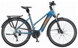e-Trekkingbike KTM MACINA TOUR P510 D black