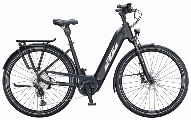 e-Trekkingbike KTM MACINA STYLE XL US 2021