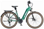 e-Trekkingbike KTM MACINA STYLE 620 US green