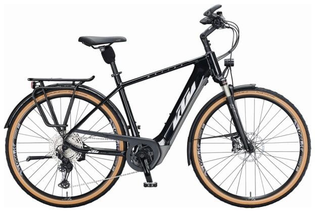 e-Trekkingbike KTM MACINA STYLE 610 H 2021
