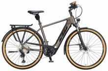 e-Trekkingbike KTM MACINA STYLE 610 NYON H