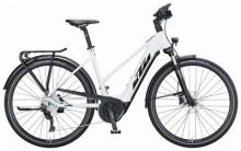 e-Trekkingbike KTM MACINA SPORT P610 D white
