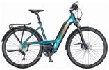 e-Trekkingbike KTM MACINA SPORT 630 PTS green