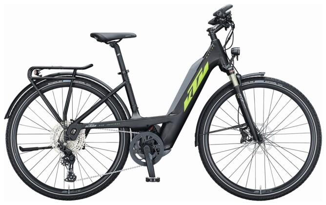 e-Trekkingbike KTM MACINA SPORT 620 PTS 2021