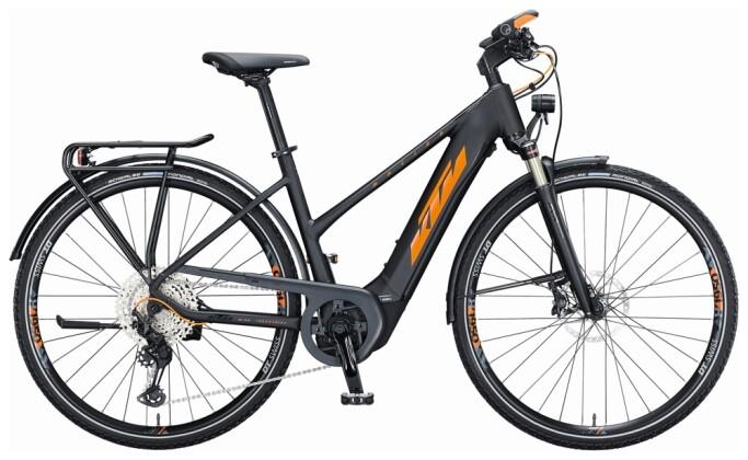 e-Trekkingbike KTM MACINA SPORT 610 D 2021