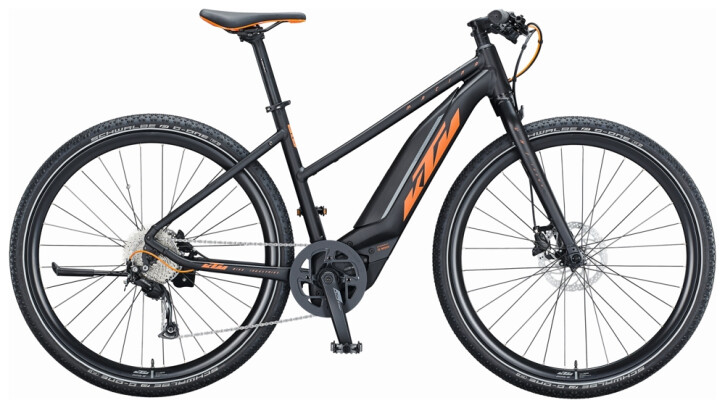 e-Mountainbike KTM MACINA SPRINT D 2021