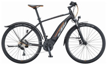e-Trekkingbike KTM MACINA CROSS P510 Street H