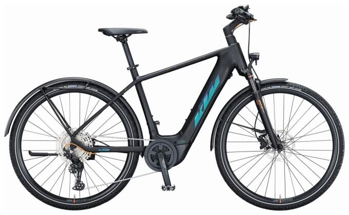 e-Trekkingbike KTM MACINA CROSS LFC H 2021