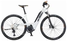 e-Mountainbike KTM MACINA CROSS 610 PTS