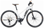 e-Mountainbike KTM MACINA CROSS 610 D