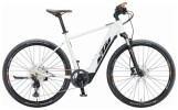 e-Mountainbike KTM MACINA CROSS 610 H