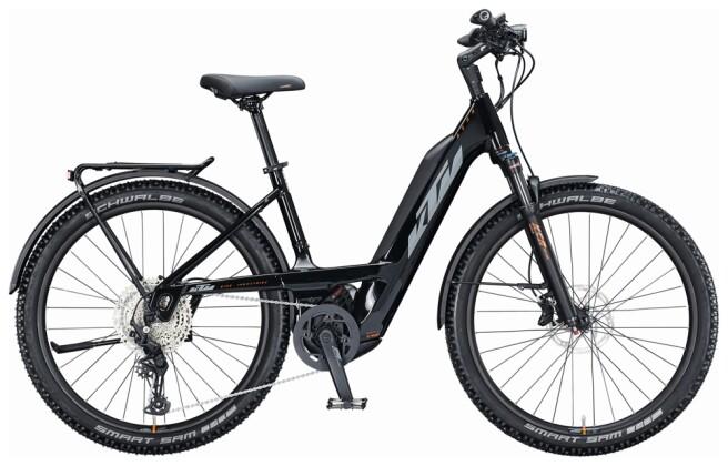 e-Mountainbike KTM MACINA AERA 271 LFC PTS 2021