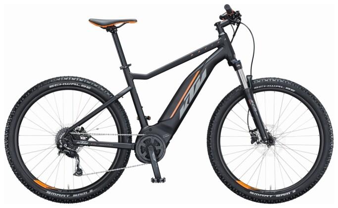 e-Mountainbike KTM MACINA RIDE 271 2021