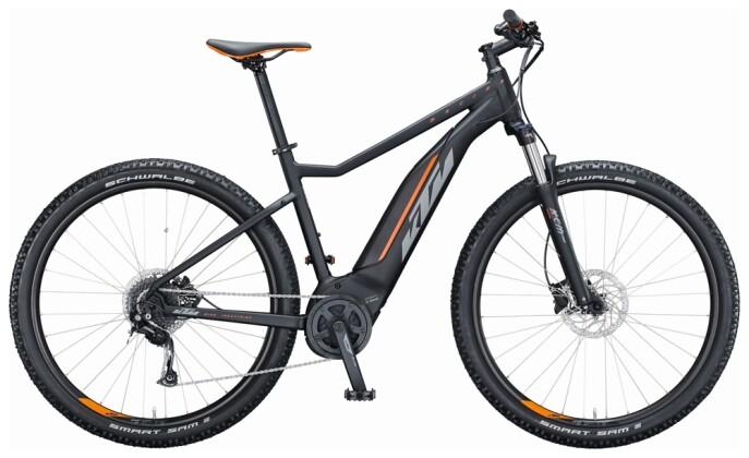 e-Mountainbike KTM MACINA RIDE 291 2021