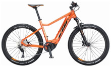 e-Mountainbike KTM MACINA RACE 271
