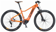 e-Mountainbike KTM MACINA RACE 291