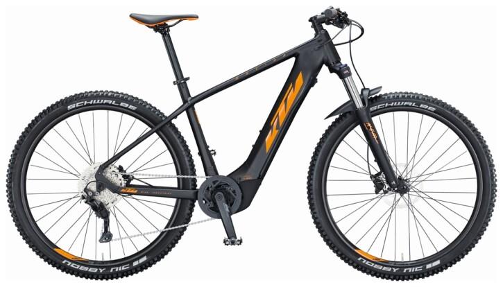 e-Mountainbike KTM MACINA TEAM 293 2021